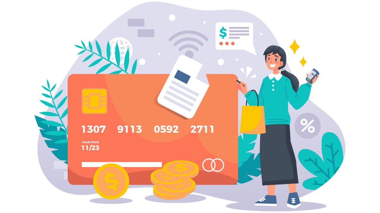 If I missed a payment on my credit card, but I paid it off, how long do I have to wait until I can get approved when applying for a new credit card?