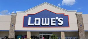 lowes credit card